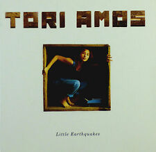 CD-tori Amos-Little Earthquakes-a9