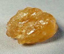 Heliodor (Beryl) natural mineral specimen. 4 gms (0.14 oz).