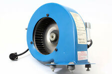 AIRFLOW 275 cfm SQUIRREL CAGE BLOWER FAN 57BXL 240V 1PH 1.2A 2800RPM 5-1/4 Wheel