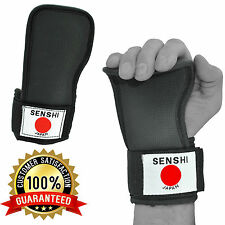 Gym Weight Lifting Straps Palm Support Training Glove Pads Wraps Hand Deadlift
