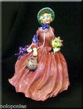 ROYAL DOULTON Honey Figurine HN1963 - Retired 1949