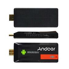 MK809IV PC TV Dongle Stick Android 4.4 Quad Core 2G/8GB Bluetooth DLNA Wifi