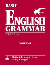 Basic English Grammar by Betty Schrampfer Azar
