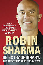 THE GREATNESS GUIDE ~ Book 2 ~ ROBIN SHARMA