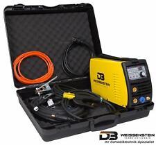 Schweißgerät Inverter AC/DC/WIG/TIG/MMA 200A ALU starke:bis 6 mm
