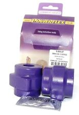 Powerflex Bush Poly BMW E39 serie 5 montaje frontal Anti Roll Bar Bush 27mm