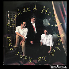 "CROWDED HOUSE Better Be Home Soon / Kill Eye 7"" Single.Picture Cover"