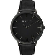 New The Fifth 5th New York Broadway Unisex Watch Men's Womens Rose Gold Cluse