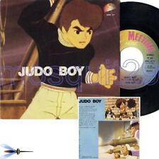 JUDO BOY RARO 45GIRI SIGLA TV 1980 - MINT