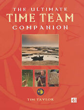 """The Ultimate """"Time Team"""" Companion: An Alternative History of Britain,GOOD Book"""