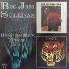 Big Jim Sullivan/Tiger(CD Album)Big Jim's Back Tiger-Retreat/Diamond-New