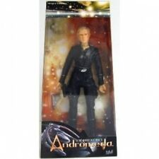 "Andromeda Beka Valentine 12"" Action Figure  Mint in Box"