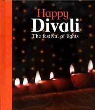 Happy Diwali : The Festival of Lights by Joyce Bentley (2016, Hardcover)