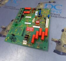 DYNAMATIC 15-597-4123 ISOLATOR PCB BOARD