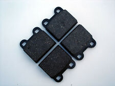 VW TYPE 1 3 BUG GHIA FASTBACK SQUAREBACK NOTCHBACK REPLACEMENT DISC BRAKE PADS