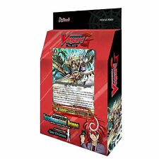 CARDFIGHT VANGUARD CARDS: AWAKENING OF THE INTERDIMENSIONAL DRAGON TRIAL DECK