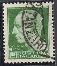 REGNO - NR. 259 - IMPERIALE - USATO - PERFETTO
