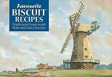 No Author Favourite Biscuit Recipes Very Good Book