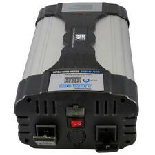 BK 69BINV800 Power Inverter 1600 Watts 12 Volt DC To 120 Volt AC with USB 5V
