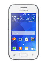 Samsung Galaxy Young 2 SM-G130HN - 4GB - White (Unlocked) Smartphone