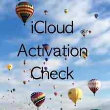 FIND MY IPHONE ACTIVATION LOCK CHECK.