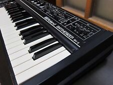 Roland SH-2 Vintage Analog Synthesizer with Roland Case