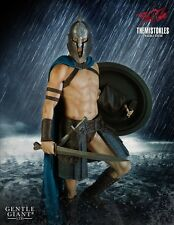 Gentle Giant 300 Rise of an Empire Themistocles Statue New