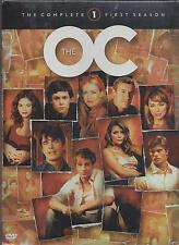 The O.C. - The Complete First Season NEW DVD 7-Disc Set