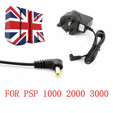 *** SPECIAL AC Adapter Wall Charger Power Supply For Sony PSP 1000,2000,3000 ***