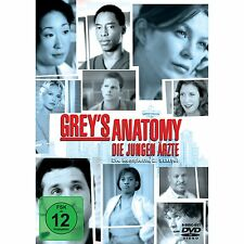 Grey´s Anatomy - Staffel 2 - DVD - *NEU*