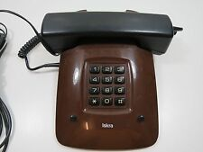 Vintage Iskra ETA Analogue Phone Was Made From 1987