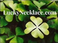 LuckyNecklace.com * Domain * Name * Lucky * Fortune * Jewelry * Necklace * .com