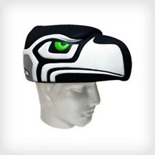"NFL Foam Hat ""Hawk Head"", Seattle Seahawks, NEW"