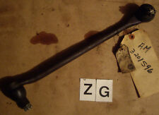 1960 1961 AMC Rambler Left Tie Rod ~ AMC Part # 3201596