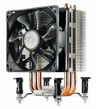 Cooler Master Hyper TX3 Evo 3 Heatpipe Tower CPU Air Cooler with 92mm PWM Fan