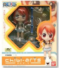 One Piece Chibi-Arts Nami Bandai Action Figure