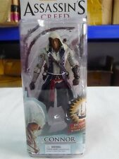 "McFarlane Toys ASSASSIN'S CREED Series 1 CONNOR Kenway 6"" Figure New Sealed"