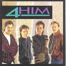 4 Him by 4Him (CD, Aug-1997, Verity)