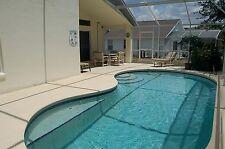 225 Disney area vacation rentals 3 bedroom villa with pool Orlando Florida