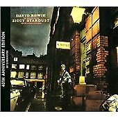 David Bowie - Rise and Fall of Ziggy Stardust New not sealed.