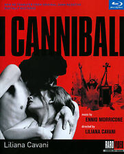 Icannibali [Blu-ray], New DVDs