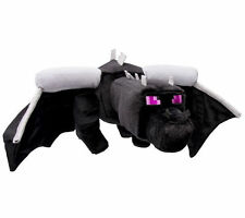 "Minecraft ender dragon enderdragon action figure 24"" soft plush toy vendeur britannique"