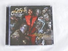 Michael Jackson - Thriller [25th Anniversary CD & DVD Zombie Legacy Edition]