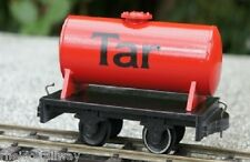 Ezee Range Oil tanker/ tar wagon Kit IP engineering garden railway SM32 16mm LGB