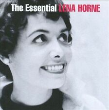 The Essential Lena Horne: The Rca Years