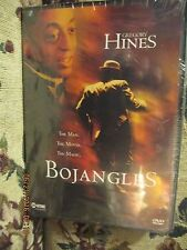 Bojangles ( DVD, 2000) - Gregory Hines, OOP, new & Sealed
