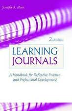 Learning Journals: A Handbook for Reflective Practice and Professional Developm…