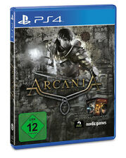 PS4 Arcania: Gothic 4 - The Complete Tale PS4 Neu