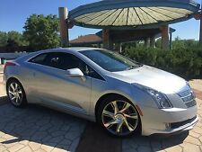 Cadillac: Other ELR