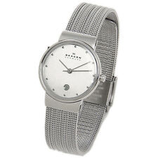355SSS1 NEW  Ladies Skagen Archer Refined watch